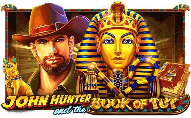 เกมสล็อตล่าสมบัติ John Hunter and the Tomb of the Scarab Queenาสมบัติ John Hunter and the Tomb of the Scarab Queen