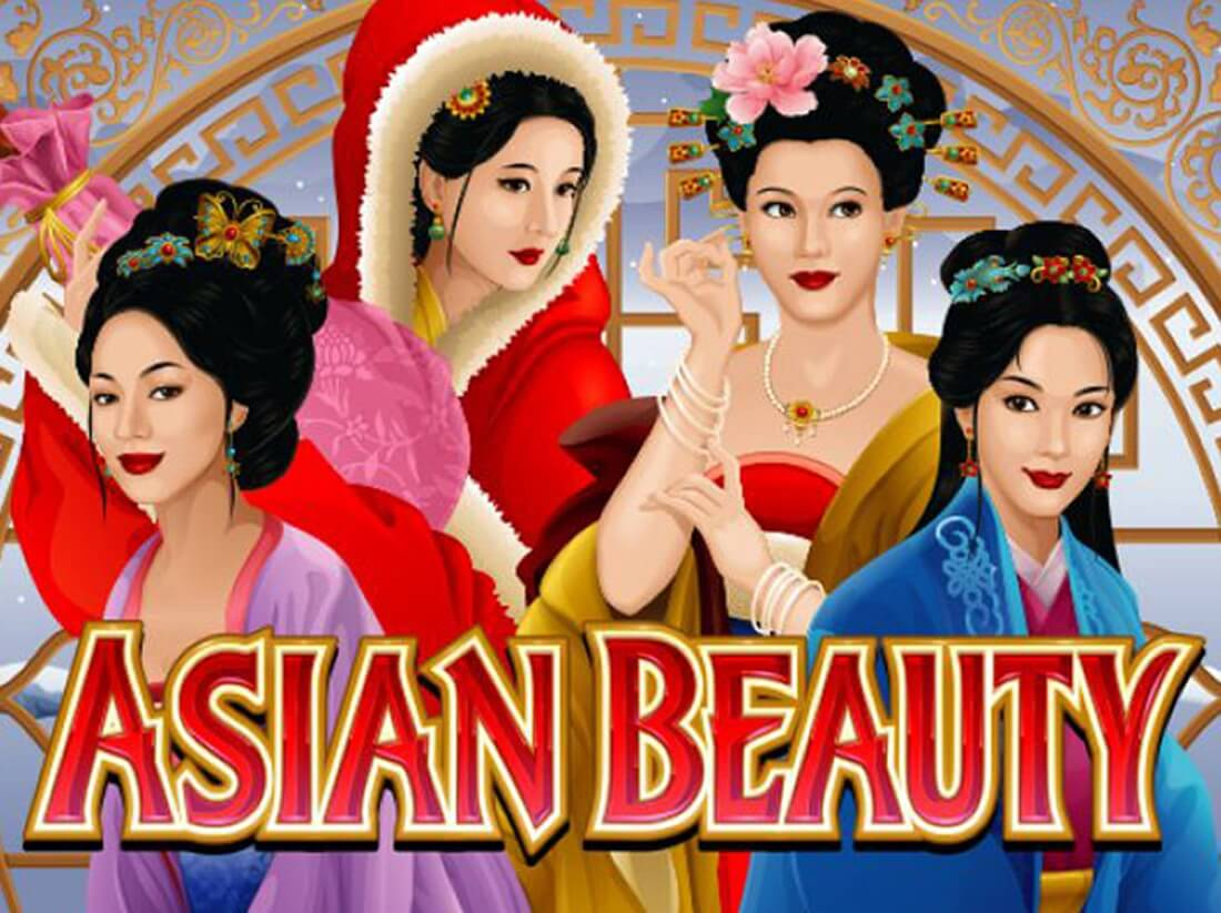 Asian Beauty-พนัน
