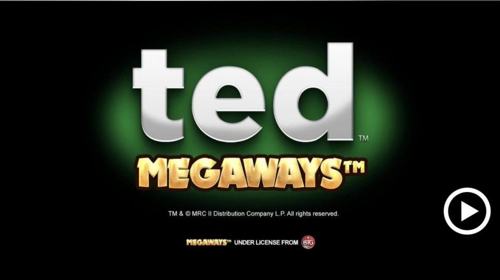 Ted Megaways-เกม