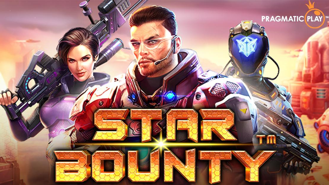 เกมสล็อต Star Bounty